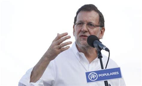 Rajoy comparece en Moncloa para hacer balance de ...