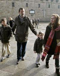Rajoy confiesa que no ayuda en las tareas domésticas, pero ...