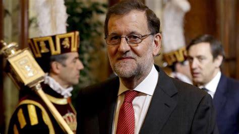 Rajoy convoca la Conferencia de Presidentes el día 17 de enero