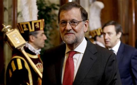 Rajoy convoca la Conferencia de Presidentes para el 17 de ...