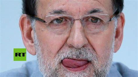 Rajoy:  Cuanto peor mejor para todos    YouTube