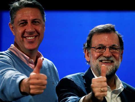 Rajoy descarta el indulto si los dirigentes ...