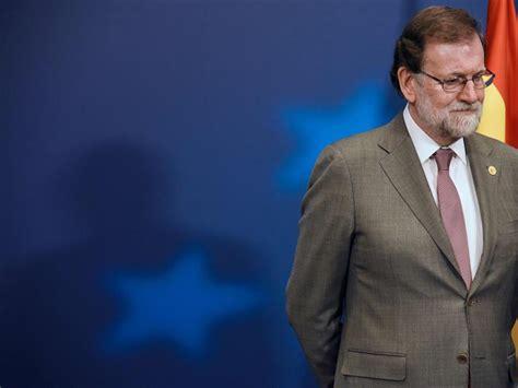 Rajoy descarta un indulto a los soberanistas y resalta la ...