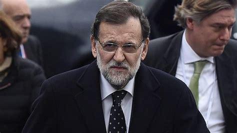 Rajoy desea «fervientemente» que mejore el nivel de vida y ...