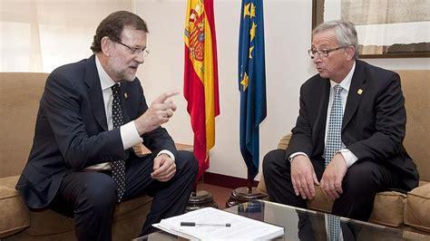 Rajoy dice que «en principio» hoy no se hablará de la ...