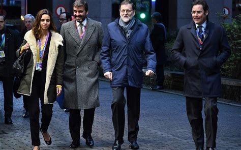 Rajoy dice que es pronto para hablar de indultos