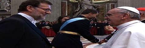 Rajoy, el primer jefe de Gobierno europeo que será ...