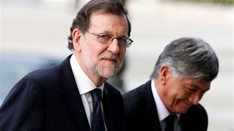 Rajoy, en el  Financial Times :  No tengo un sucesor ...