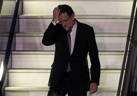 Rajoy encarga un informe sobre la declaración de soberanía ...