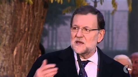 Rajoy es el alcalde   YouTube
