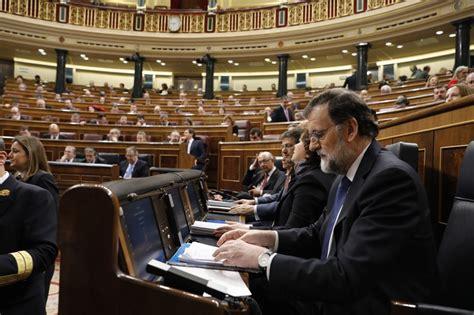 Rajoy espera que haya Gobierno en Cataluña «cuanto antes ...