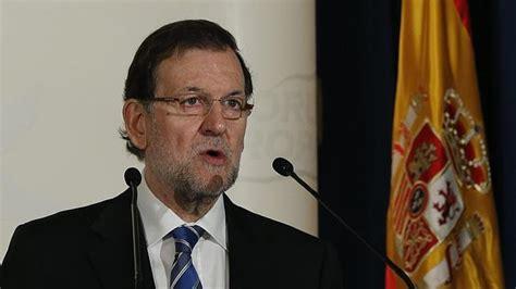 Rajoy estudia agotar el plazo legal para que las ...