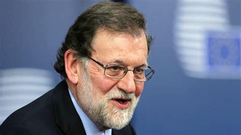 Rajoy felicita a la Comunidad de Madrid:  Una región ...