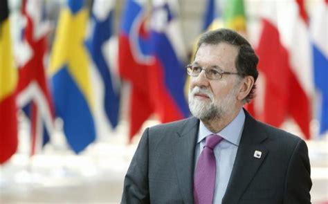 Rajoy felicita a Macron y pide que Francia y España ...