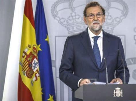 Rajoy:  Hemos hecho cuanto ha estado en nuestras manos ...