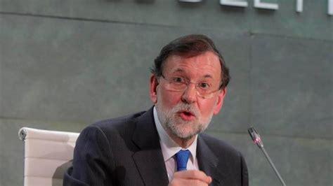Rajoy incumple el confinamiento y sale a hacer ejercicio