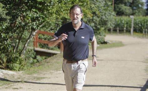 Rajoy incumple el confinamiento y sale a la calle a hacer ...