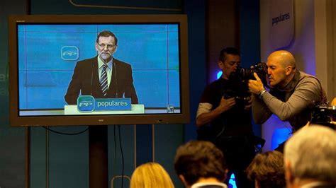 Rajoy ingresó casi 1,4 millones de euros del PP entre 2003 ...