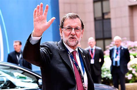 Rajoy inicia negociaciones para tratar de formar gobierno ...