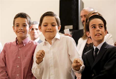 Rajoy Jr. se cuela en el acto de Nadal con el presidente ...