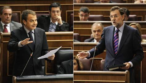 Rajoy llama a Zapatero  presidente en funciones  | El ...