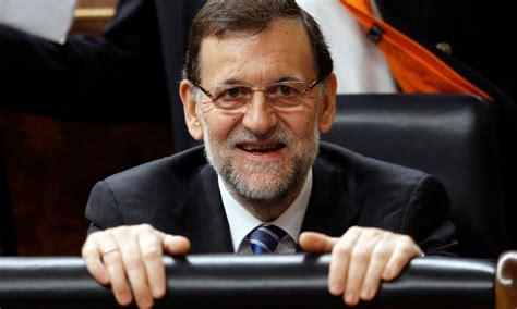 Rajoy lleva todo el fin de semana preguntando si ya es ...