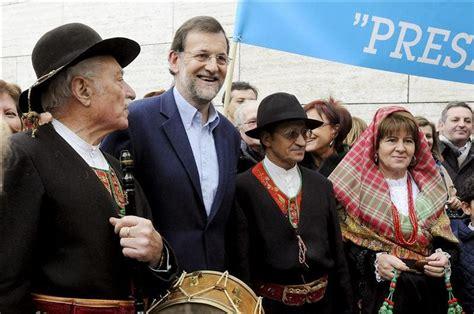 Rajoy pide comicios anticipados porque  cuanto más tarden ...