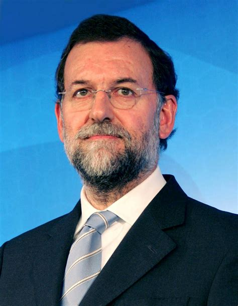 Rajoy Presidente del Gobierno Mayoria Absoluta