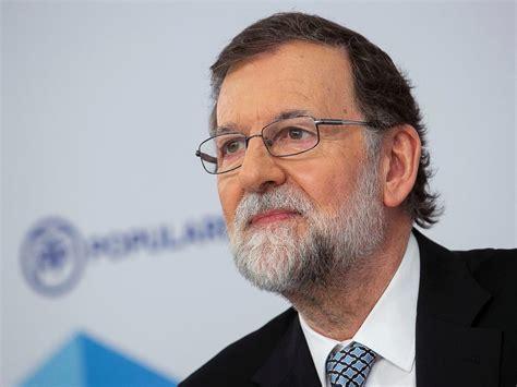 Rajoy publicará el 3 de diciembre su libro  Una España mejor