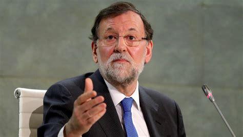 Rajoy reapareix amb una nova frase que ja s'ha fet viral ...