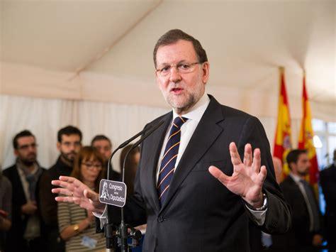 Rajoy recibe este lunes a Pablo Iglesias y Albert Rivera ...