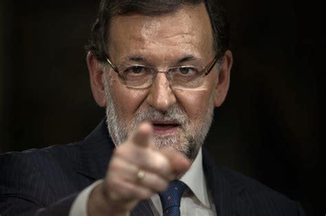 Rajoy recupera sus  vacaciones escolares  y vuelve a casa ...