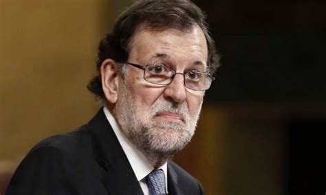 Rajoy regresa y lanza una de sus frases especiales ...