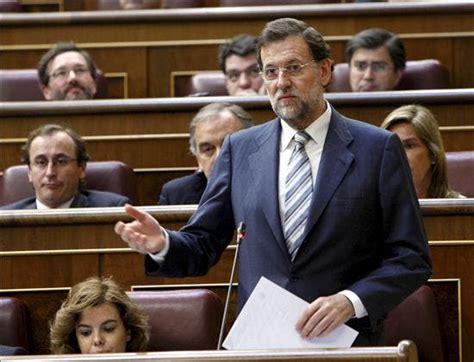 Rajoy reúne hoy a sus líderes regionales para abordar el ...