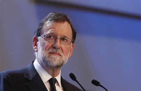 Rajoy se despide del PP con la promesa de ser leal a su ...