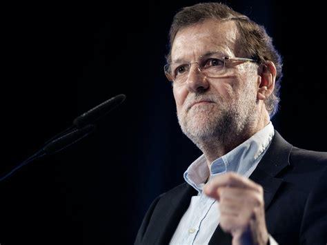 Rajoy se salta a diario el confinamiento: sale a pasear y ...