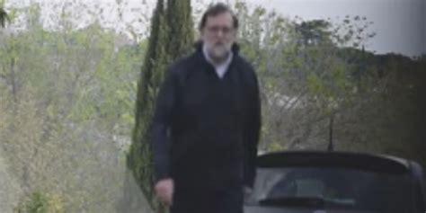 Rajoy se salta el confinamiento   El siglo de Europa