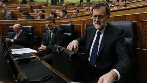 Rajoy sella hoy el pacto de Presupuestos con Coalición ...