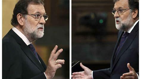 Rajoy:  Si tengo que ir a una comisión de investigación, iré