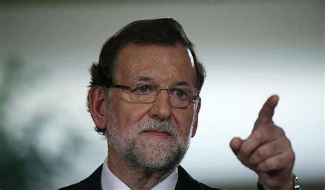 Rajoy tenía decidido cambiar a cuatro ministros y Arriola ...