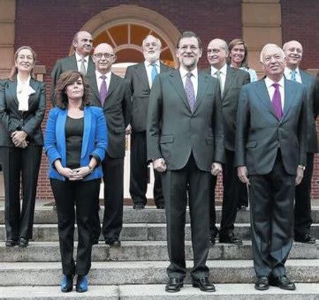 Rajoy ultima cambios para dar al Gobierno y al PP brío ...