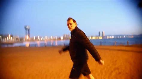 Rajoy, un nuevo runner en Barcelona