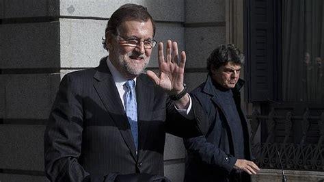 Rajoy ve «mucho margen» para entenderse con el PSOE