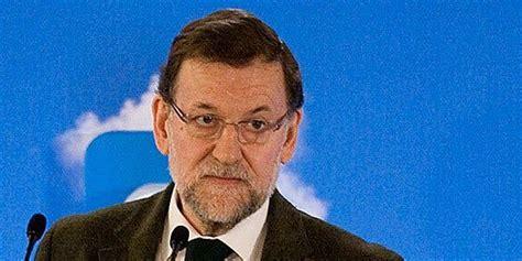 Rajoy ya tiene fecha para su primera remodelación de ...