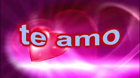 Rakim Y Ken Y   Te Amo  Forever   Reggaeton Romantico ...