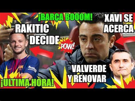 RAKITIC su FUTURO y FICHAR por el PSG!! ¡ULTIMA HORA! FC ...