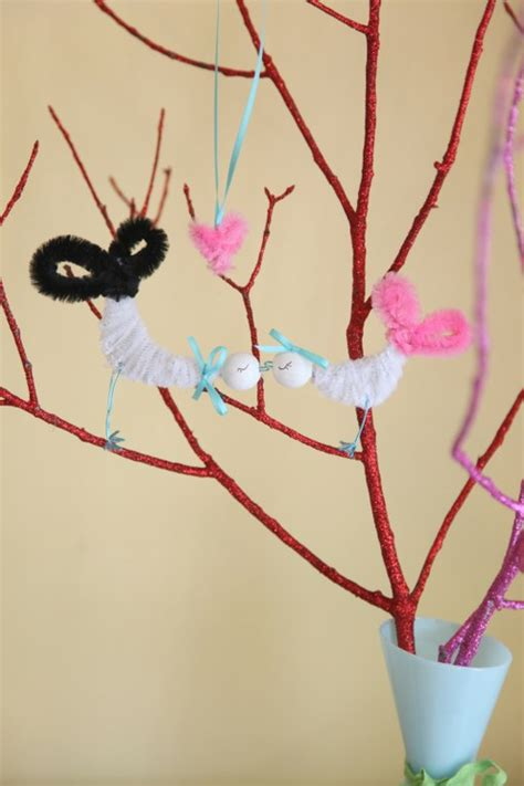 Ramas secas decoradas   Imagui