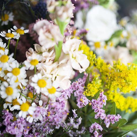 Ramo Summer   Tienda Online Flores   Ramo Natural ...