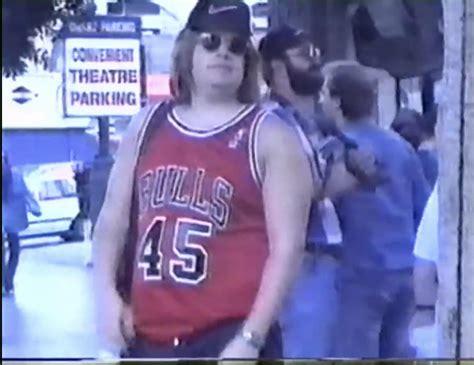 Ramon Arellano Felix's cameo appearance on The Letterman ...