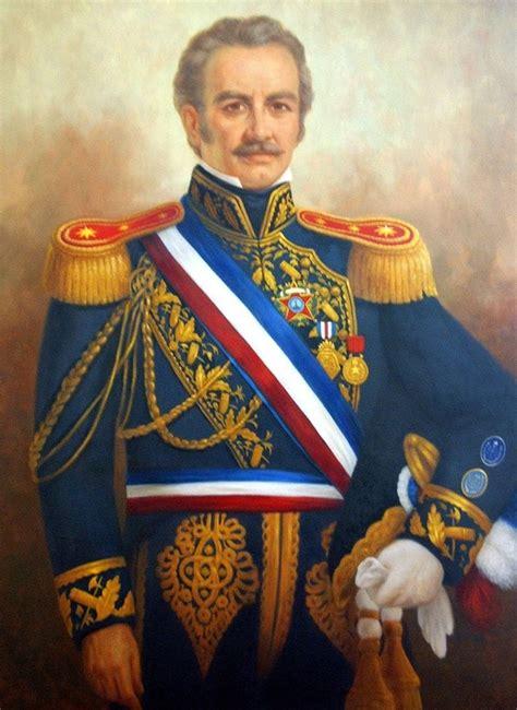 Ramón Freire  Presidente Portales    Historia Alternativa ...